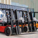 Xe nâng Trung Quốc giải pháp tối ưu cho các doanh nghiệp