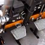 Kiểm tra & thay thế phanh xe nâng: những lưu ý cần thiết